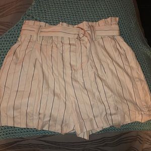 Flowy striped shorts from Windsor